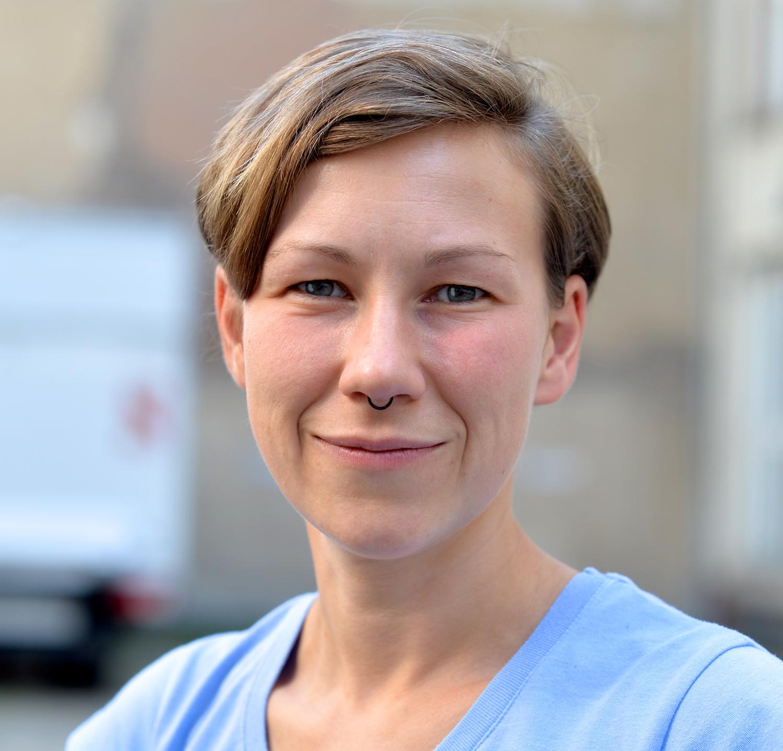 Anja Briese
