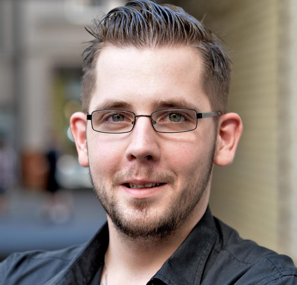 Carsten Schilling