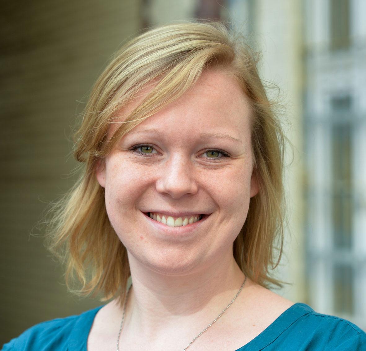 Nicole Sprindt