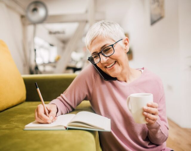 Full old-age pension: what to bear in mind regarding additional earnings